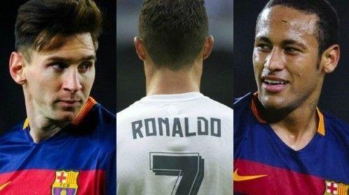 2017 Yılında Yıldızı Parlayan En İyi 5 Futbolcu