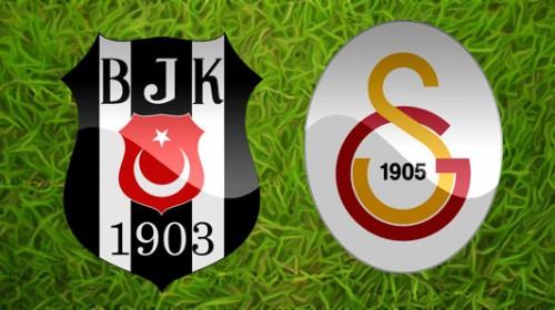 Akıllara Kazınmış Beşiktaş-Galatasaray Derbileri