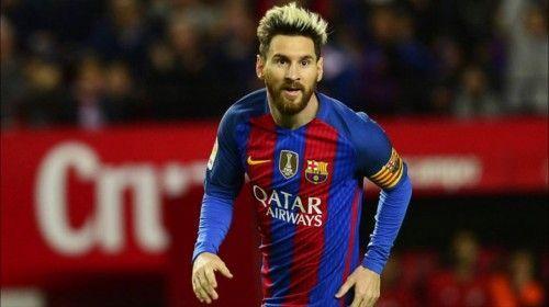Lionel Messi'nin En İyi 10 Golü