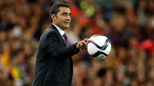 Barcelona'ya Yeni Hoca! Ernesto Valverde