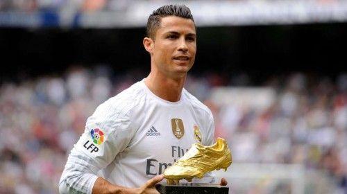 Cristiano Ronaldo'nun Real Madrid Macerası