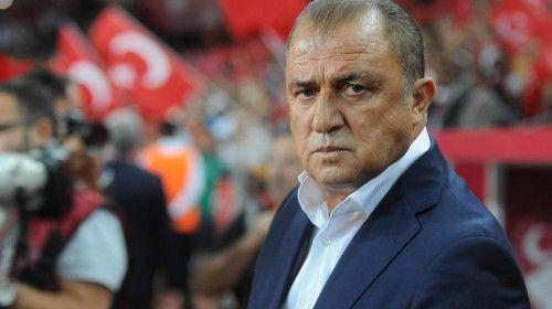 Fatih Terim UEFA Listesinde