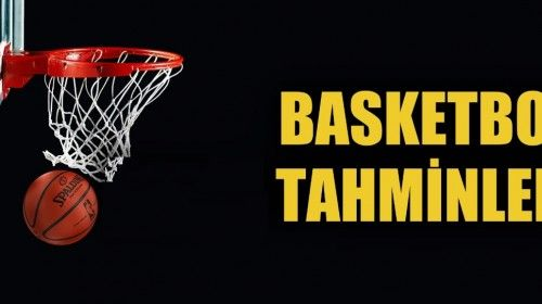 İddaa Banko Basketbol Tahminleri