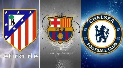 En İyi 10 Futbol Takımı