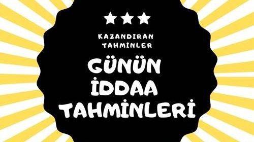 157 Beşiktaş - Alanyaspor İddaa Tahmini