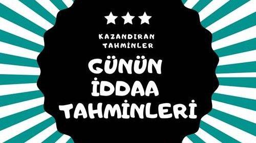 144 Galatasaray - Medipol Başakşehir İddaa Tahmini