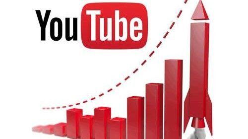 Futbol Takımlarının Youtube Abone Sayıları