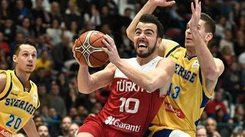 Basketbolda Hücum Süresi Kaç Saniyedir?