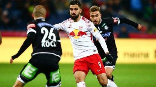 Salzburg - Sturm Graz Maçı İddaa Tahmini ve Yorumu (1 Temmuz)