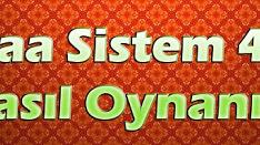 Sistem 4-5 Nedir? İddaa'da Sistem 4-5 Ne Kadar?