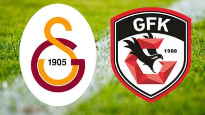 Galatasaray Gaziantep İddaa ve Maç Tahmini 12 Eylül 2020