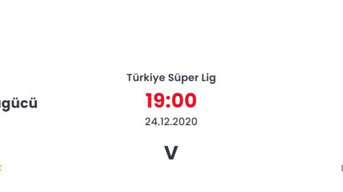 Ankaragücü Beşiktaş İddaa ve Maç Tahmini 24 Aralık 2020
