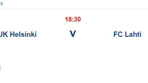 HJK Helsinki Lahti İddaa ve Maç Tahmini 17 Mayıs 2021