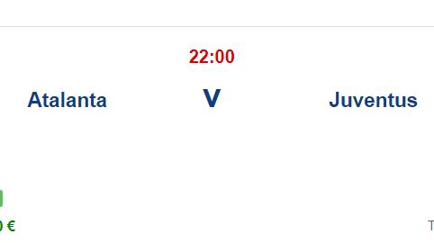 Atalanta Juventus İddaa ve Maç Tahmini 19 Mayıs 2021