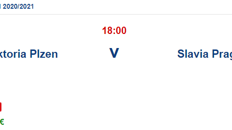 Viktoria Plzen Slavia Prag İddaa ve Maç Tahmini 20 Mayıs 2021