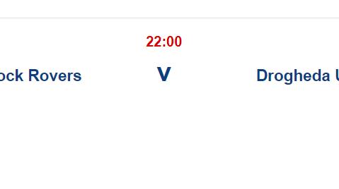 Shamrock Rovers Drogheda United İddaa Maç Tahmini 25 Haziran 2021