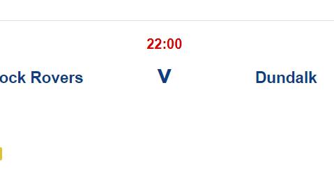 Shamrock Rovers Dundalk İddaa ve Maç Tahmini 2 Temmuz 2021