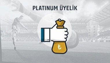 silver, gold ve platinum paketleri ile yüksek başarı oranı